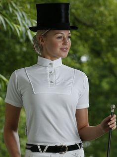 English Tack Store - Teque-Style Royale Ladies Competition Shirt (http://www.englishtackshop.com/teque-style-royale-ladies-competition-shirt/)