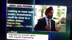 Chirinjeev Kathuria of New Generation Power Talks About $1B Investment i...