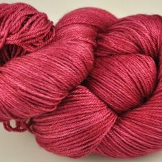 Merino Silk 4-Ply Sock - 4