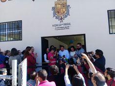 Inauguran en Parral Centro de Bienestar Infantil