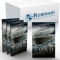 Noah: Another Storm is Coming? Why would the God of Love punish the world by ending it?