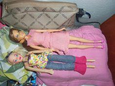 Stars Of Barbie: Quarto do Sortudo + Novo Participante!