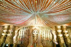 wedding decor on Pinterest | Telugu Wedding, South Indian Weddings and Hyderabad