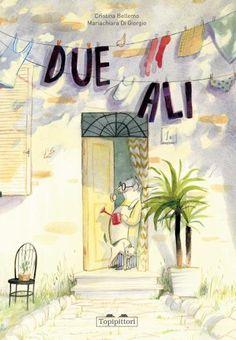 Àlbum il·lustrat sobre el cicle de la vida que publica tant en català com en castellà l'editorial Combel.