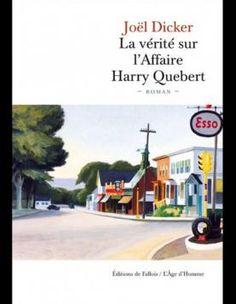 """""""Crimes à Bronzer"""", une série de France Info avec 35 polars à glisser tout l'été dans votre valise, 35 romans connus ou à découvrir à la plage. Aujourd'hui, """"La Vérité sur l'affaire Harry Quebert"""" de Joël Dicker. http://www.franceinfo.fr/emission/crimes-bronzer/2014-ete/crimes-bronzer-la-verite-sur-l-affaire-harry-quebert-de-joel-dicker-08-19-2014-08-40"""