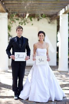 REBECCA ST. JAMES IS MARRIED??? news to me. anyways, cute photo idea!