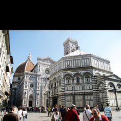Live Florence
