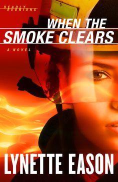 Lynette Eason - Christian fiction/suspense books
