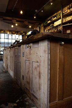 Design On My Doorstep: Framptons in Tunbridge Wells – From Bank to Bar Bamboo Wood Flooring, Walnut Wood Floors, Dark Wood Kitchen Cabinets, Dark Wood Kitchens, Interior Blogs, Interior Design, Dark Wood Bedroom Furniture, Natural Wood Table, Wood Table Design