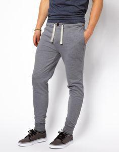 ASOS Skinny Smart Sweatpants