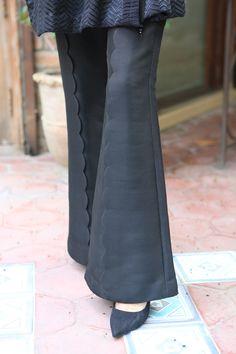 Eid Look Book feat. Stylish Dress Designs, Designs For Dresses, Dress Neck Designs, Stylish Dresses, Simple Dresses, Tunic Designs, Stylish Tops, Elegant Dresses, Pakistani Fashion Party Wear