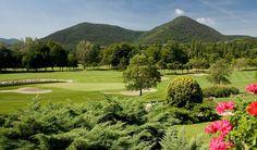 Golf Club Padova, il golf in Veneto.