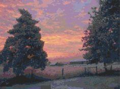 Missoula Sunrise