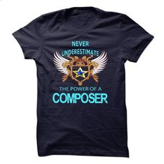 I am a Composer - #cheap sweatshirts #online tshirt design. ORDER HERE => https://www.sunfrog.com/LifeStyle/I-am-a-Composer-17777037-Guys.html?60505