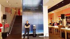 Samsung Galaxy S6 Verkaufsstart in Hamburg  #Samsung #Galaxy #S6