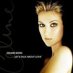 CELINE DION LET'S TALK ABOUT LOVE *** CD NEW ****  my heart will go on Titanic FREE POSTAGE WITHIN AUSTRALIA.. $10 INTERNATIONALLY