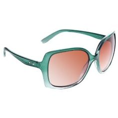 Oakley - Beckon - Emerald Iridescent Frame-G40 Black Gradient Lenses by Oakley. $120.00. Size : 6017/132 mm. Designer frames come with a genuine glasses case, cloth & 100% UV Protection.. Color Code : 19. Made in: Italy. Color Name : Emerald Iridescent || G40 Black Gradient. We guarantee each product to be AUTHENTIC and All items are brand new, never worn and never used. We do not sell store returns, close outs or grade B items.