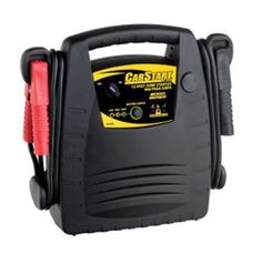 900 Amp CarStart Jump Starter *** More info could be found at the image url. (It is an affiliate link and I receive commission through sales)