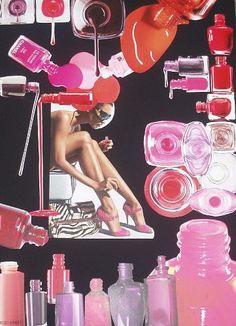 Modern Pop Art | bia Art Fashion Decorative Art Modern Age Pop-Art