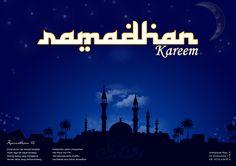 Desain Poster Ramadhan