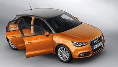 Audi A1 Sportback começa a ser vendido no Brasil