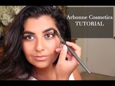 | Makeup Tutorial | Arbonne Cosmetics - YouTube
