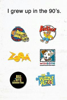 The 90's Shows