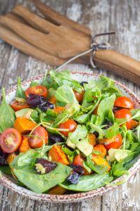 + images about Paleo Salads on Pinterest | Paleo recipes, Paleo salad ...