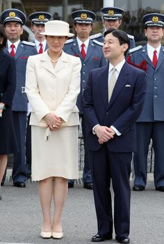 Crown Princess Masako, July 2, 2009