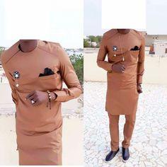 African men's clothing, African men dashiki dashiki for men, African attire. African Wear Styles For Men, African Dresses Men, African Clothing For Men, African Shirts, African Attire, African Style, Nigerian Men Fashion, Indian Men Fashion, Men's Fashion