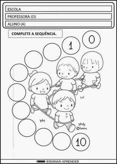 Write the Missing Letters and Help Frog Preschool Writing, Numbers Preschool, Preschool Learning Activities, Preschool Curriculum, Teaching Kids, Fall Preschool, Kindergarten Special Education, English Grammar For Kids, Kindergarten Math Worksheets