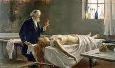 Uomo si risveglia durante la sua autopsia