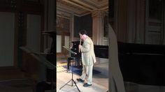 Verdi Otello - Il salice piangente e preghiera - Claudio Ferrarini & Lui...