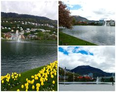 Bergen, Norway 7 things to do