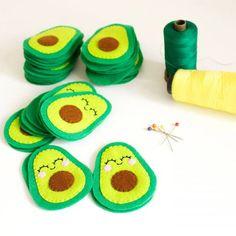 New Diy Christmas Sewing Crafts Gift Ideas Ideas - Baby Supplies Felt Crafts Diy, Felt Diy, Cute Crafts, Craft Gifts, Diy Gifts, Sewing Crafts, Sewing Projects, Felt Projects, Felt Gifts
