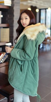 """K-Drama Fashion: Chun Song Yi's Style from """"You Who Came From the Stars"""" « THE YESSTYLIST – Asian Fashion Blog – brought to you by YesStyle.com"""