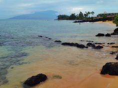 Cove beach park, Kihei