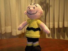 Mesmerizing Crochet an Amigurumi Rabbit Ideas. Lovely Crochet an Amigurumi Rabbit Ideas. Cute Crochet, Crochet Dolls, Charlie Brown Peanuts, New Dolls, Crochet Basics, Stuffed Toys Patterns, Crochet Patterns, Crochet Ideas, Amigurumi Patterns