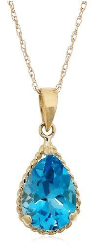 Yellow gold diamond and pear shaped blue topaz pendant available yellow gold diamond and pear shaped blue topaz pendant available exclusively at gemologica clearance discount jewelry on sale pinterest blue topaz aloadofball Gallery