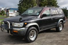 Vehicle Not Found Nissan Terrano, New Zealand, Adoption, Cars, Vehicles, Foster Care Adoption, Autos, Car, Car