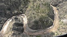 Colorado Flood Washes Out Highway 34 [PICTURES] - 17 miles of the highway need to be rebuilt, and currently the only way to communicate with Estes Park is by radio. Sep 14, 2013.