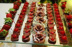 mesa de doces finos - Pesquisa Google