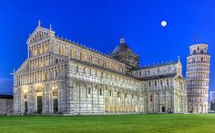 Browse through images in Elenarts - Elena Duvernay photo's Italy collection. Photos taken everywhere in Italy,famous places Famous Places, Pisa, Louvre, Mansions, House Styles, Building, Artwork, Travel, Cathedral