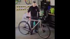 Wow ! Produk Terbaru Google, Sepeda di Rancang Bisa Jalan Sendiri Dan Mengantarkan Penumpangnya