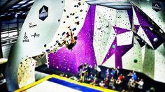 The Boardroom Climbing Centre - Chester