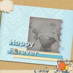 CarolineB_HappyForever_4MM_8x11_PBCover  http://carolineb.fr/