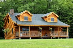 10 Log Cabin Home Floor Plans 1700 Square Feet or Less With 3 Bedrooms, Loft and. 10 Log Cabin Home Floor Plans 1700 Square Feet or Less With 3 Bedrooms, Loft and Large Porch – C