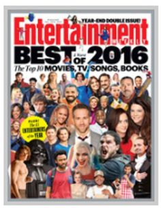 freebizmag Free One Year Subscription to Entertainment Weekly Magazine - US