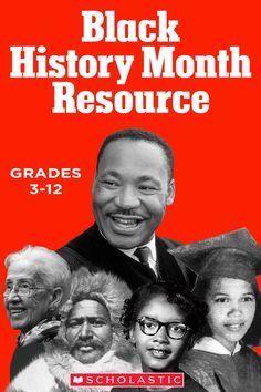 Use Scholastic Magazines to teach inspiring knowledge-building stories perfect for Black History Month and beyond! Social Studies Activities, Teaching Activities, Teaching Tools, Black History Month, Grade 3, Kids Learning, American History, Homeschool, Knowledge