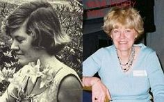 After being released from prison,  Juliet Hulme returned to England. She later settled in the Scottish village of Portmahomack where she lived with her mother. Hulme took the name Anne Perry and became a best-selling author of detective novels.